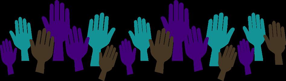 RHITE hands image