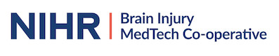 Brain Injury MIC Logo