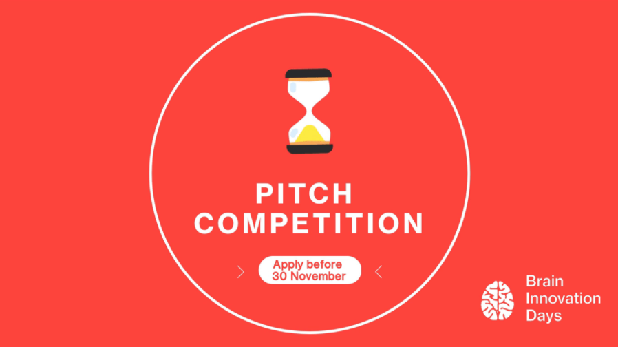 Brain Innovation Days Pitch Competition