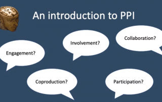 An introduction to PPI Event